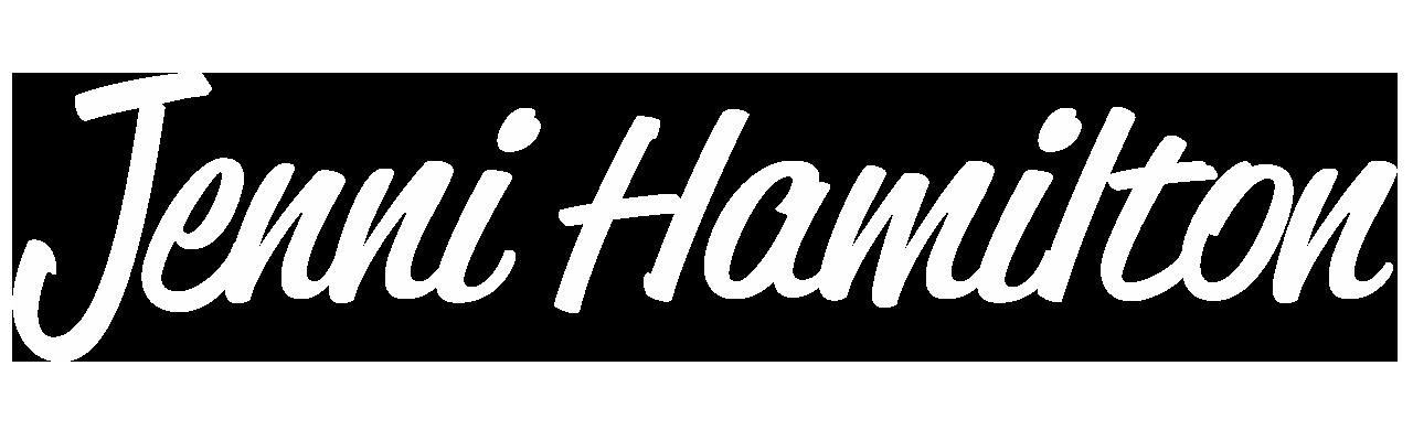 Jenni Hamilton