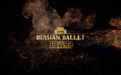 Russian Jewels Ballet November 2020